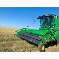 Пшеница из Казахстана, сотрудничество на постоянной основе