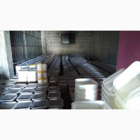 Натуральный мёд оптом от 35 кг