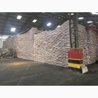 Сахар с завода крупным оптом мешки ГОСТ доставка по жд Душанбе