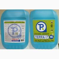 ТЕРРА 7 - биостимулятор на основе природных гуминовых кислот