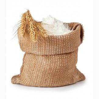 Мука пшеничная Высший Сорт от производителя - Россия