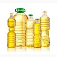 Растительное масло оптом подсолнечное от завода жд доставка можно Раф Дез ВС