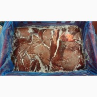 Продаем замороженную говяжью печень (от производителя)